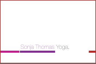 SONJA THOMAS - YOGA